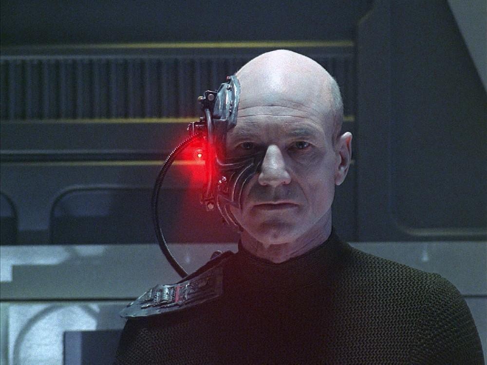 Star Trek - The Next Generation - saison 3 - 32