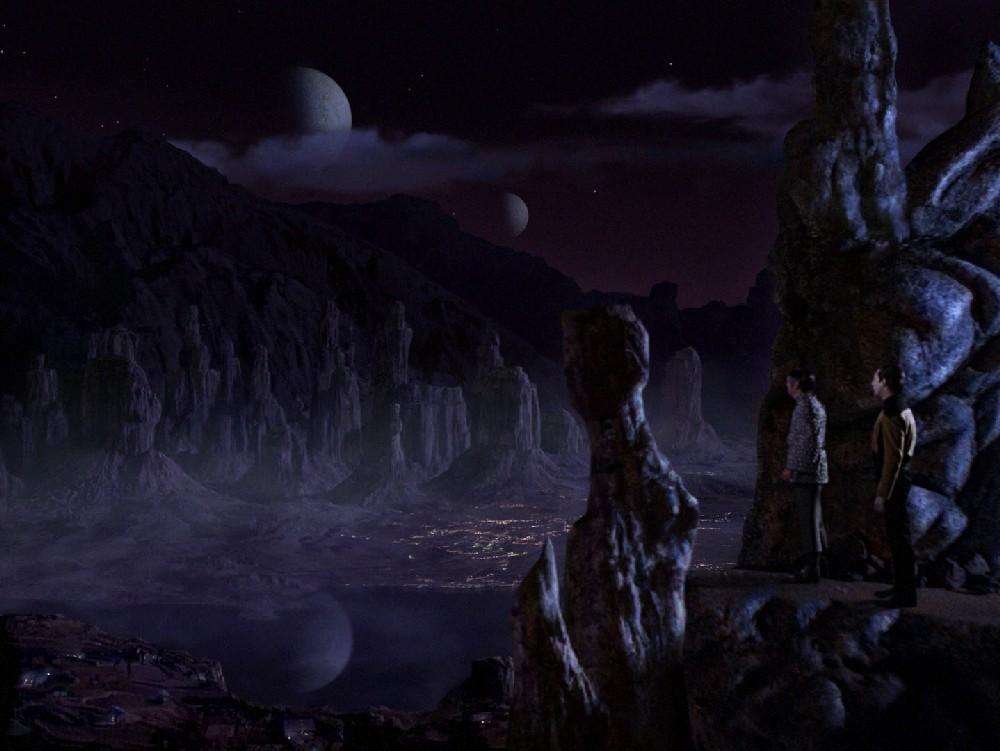 Star Trek - The Next Generation - saison 3 - 33