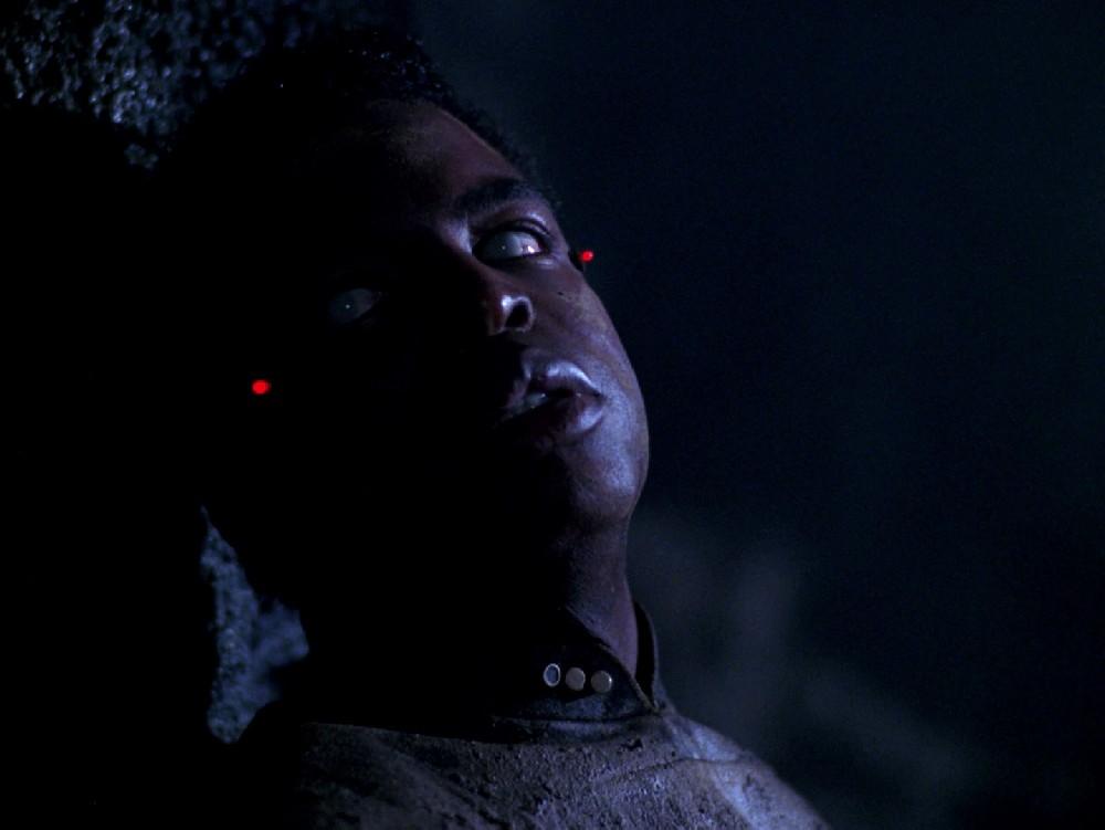 Star Trek - The Next Generation - saison 3 - 36