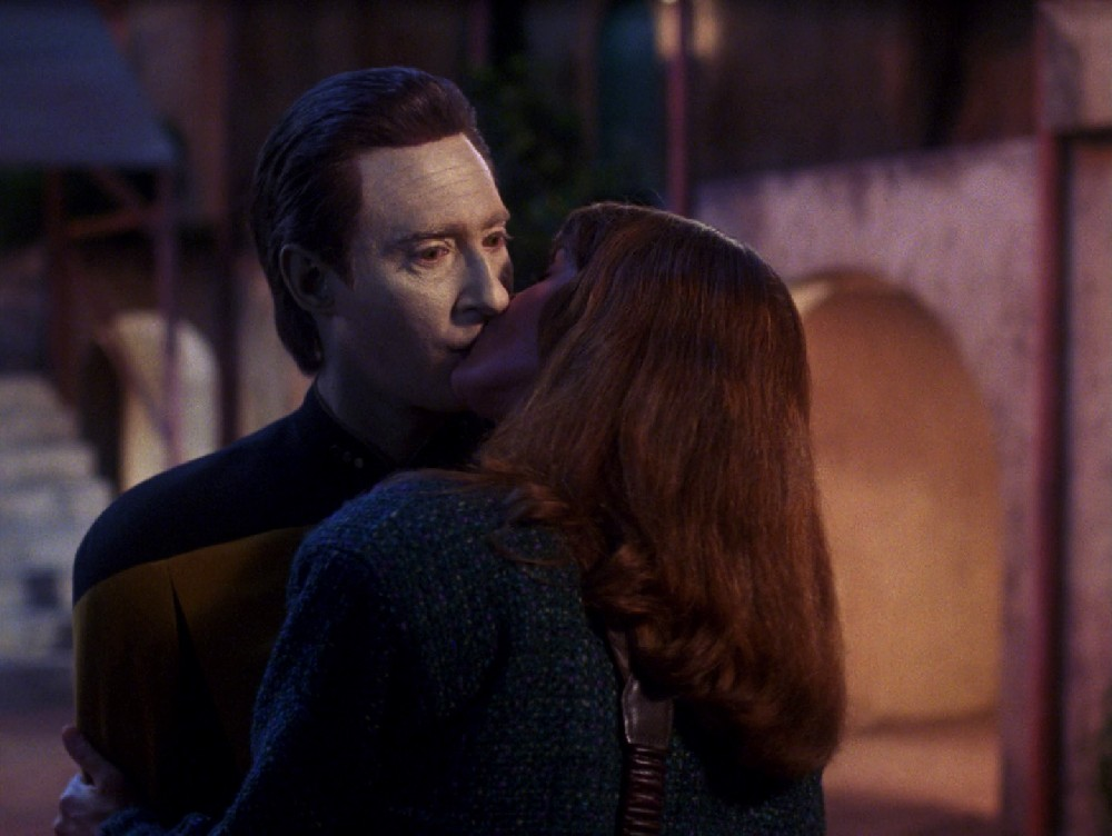 Star Trek - The Next Generation - saison 3 - 37