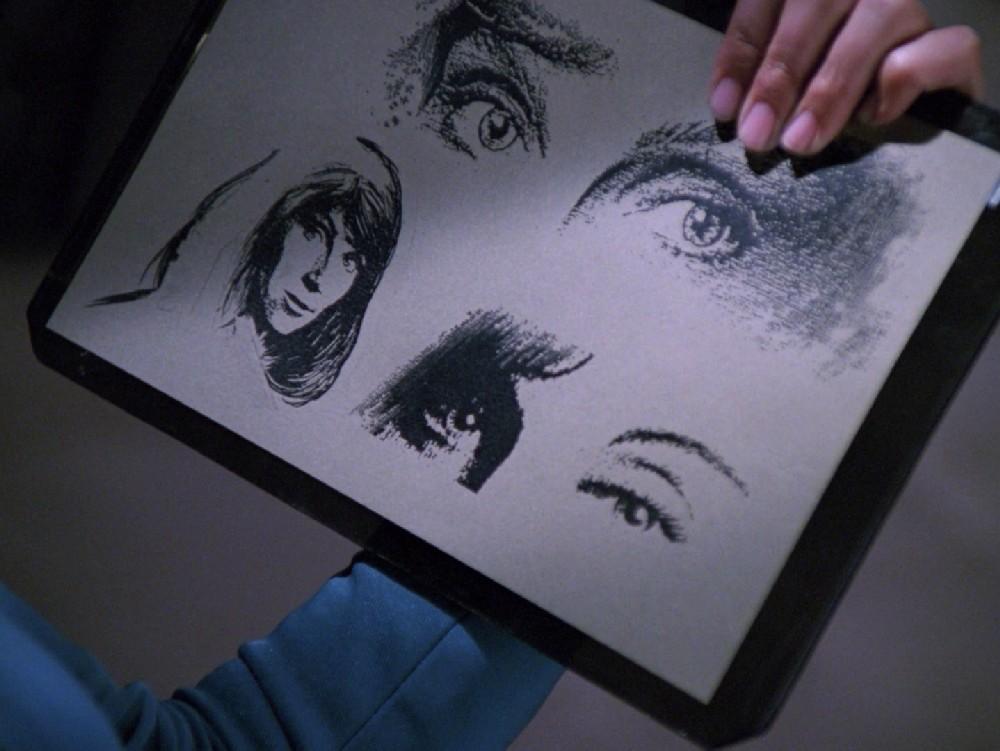 Star Trek - The Next Generation - saison 3 - 38