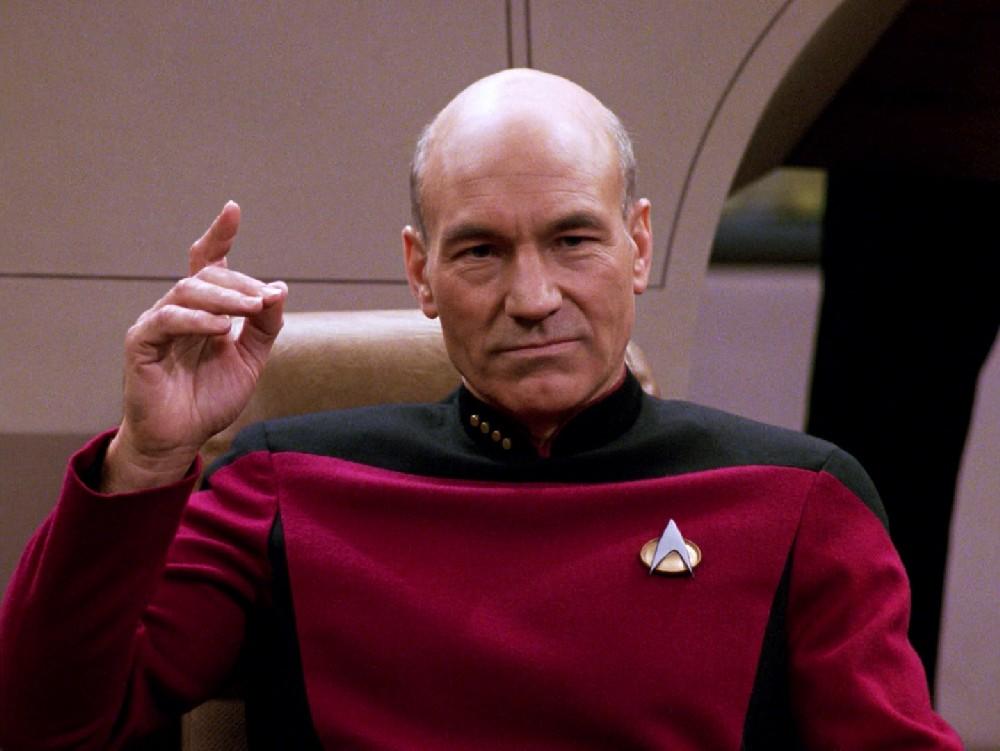 Star Trek - The Next Generation - saison 3 - 39