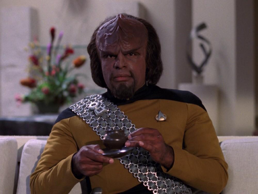 Star Trek - The Next Generation - saison 3 - 40