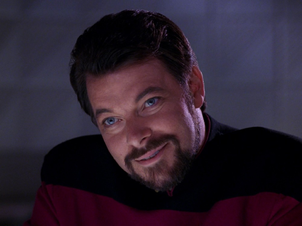 Star Trek - The Next Generation - saison 3 - 41