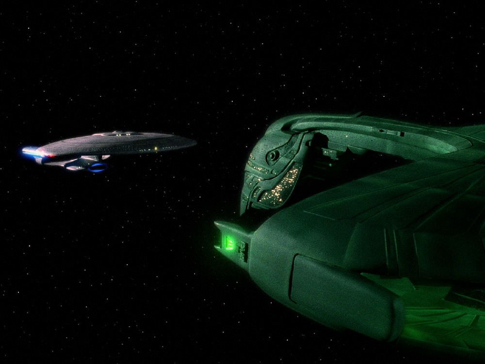 Star Trek - The Next Generation - saison 3 - 42