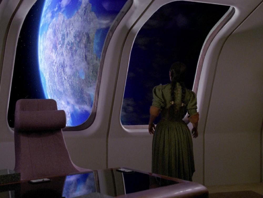 Star Trek - The Next Generation - saison 3 - 45