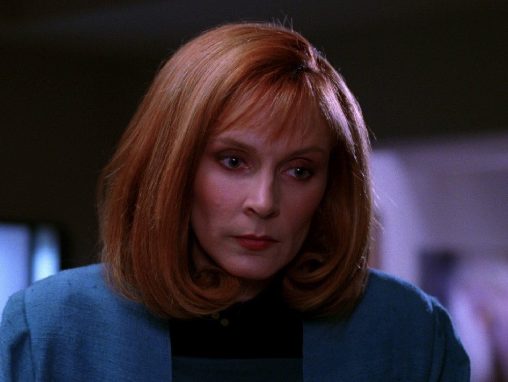 Star Trek - The Next Generation - saison 3 - 48
