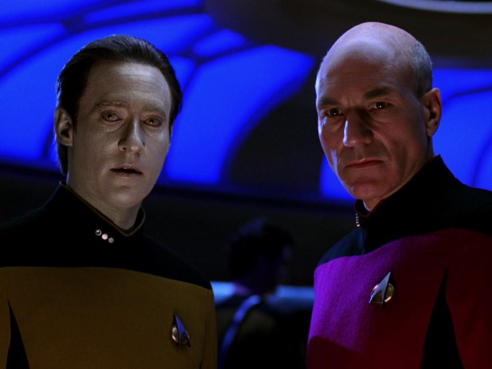 Star Trek - The Next Generation - saison 3 - 49