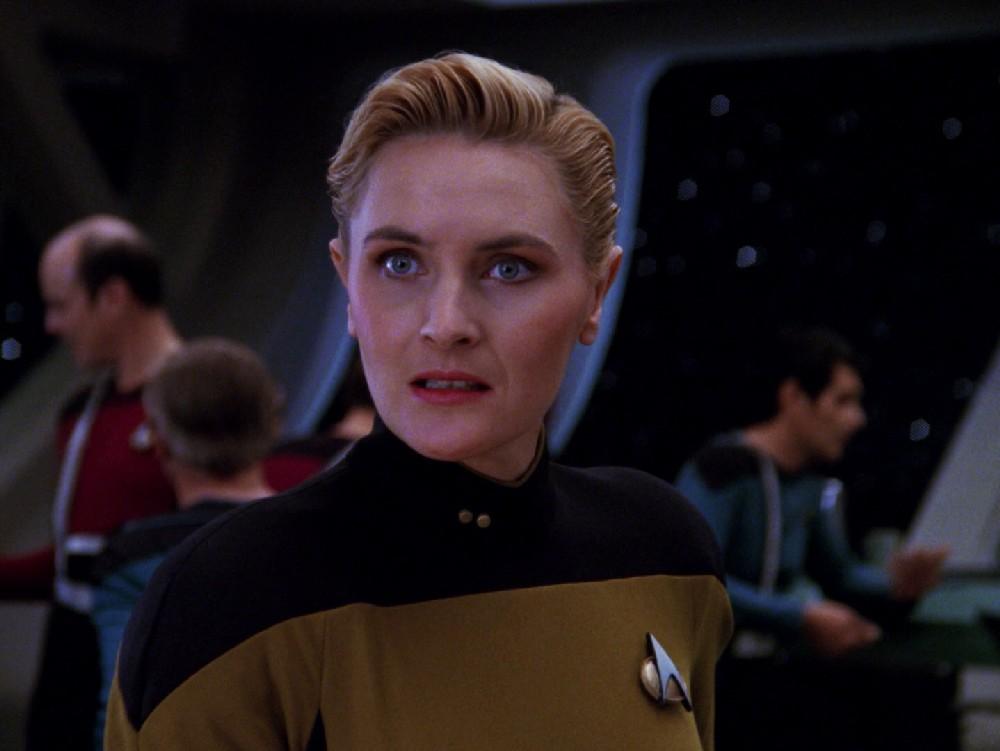 Star Trek - The Next Generation - saison 3 - 50