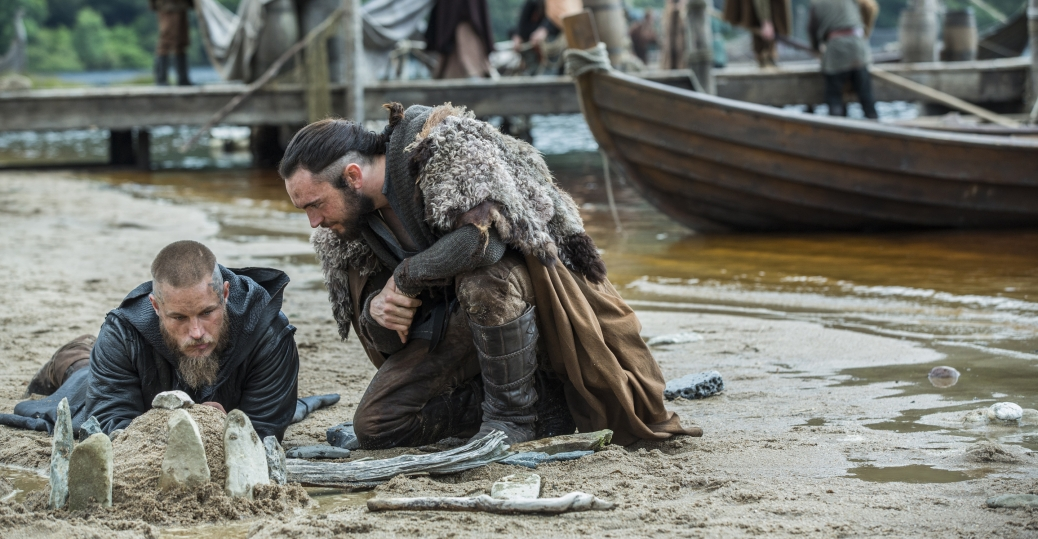 Vikings saison 3 - 10
