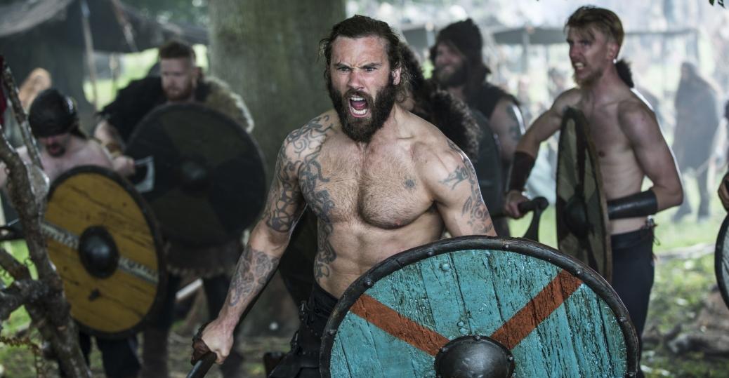 Vikings saison 3 - 16