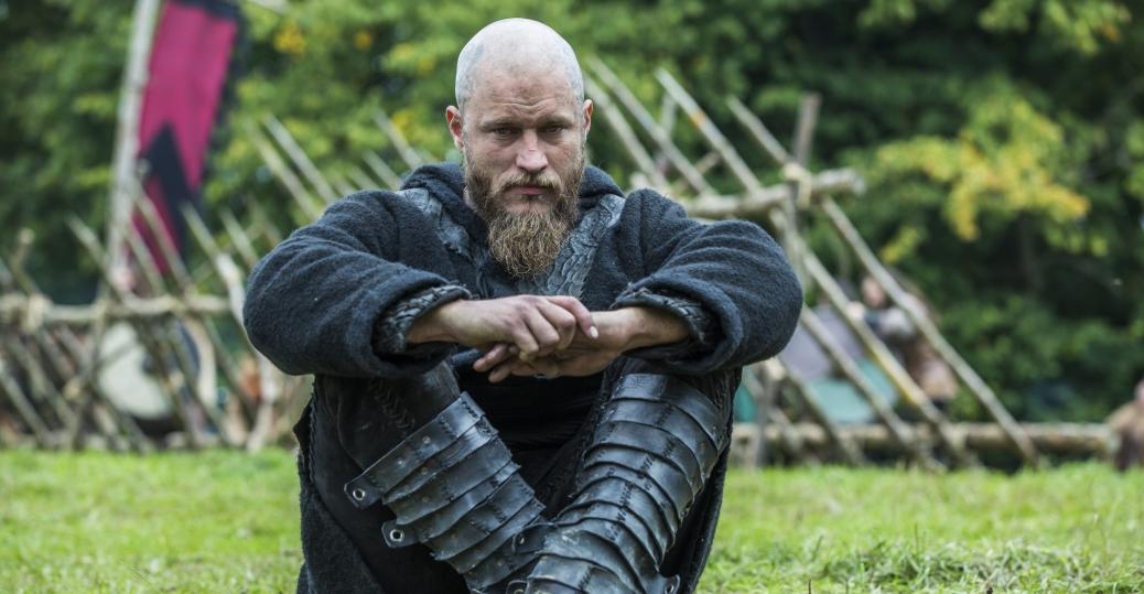 Vikings saison 3 - 17