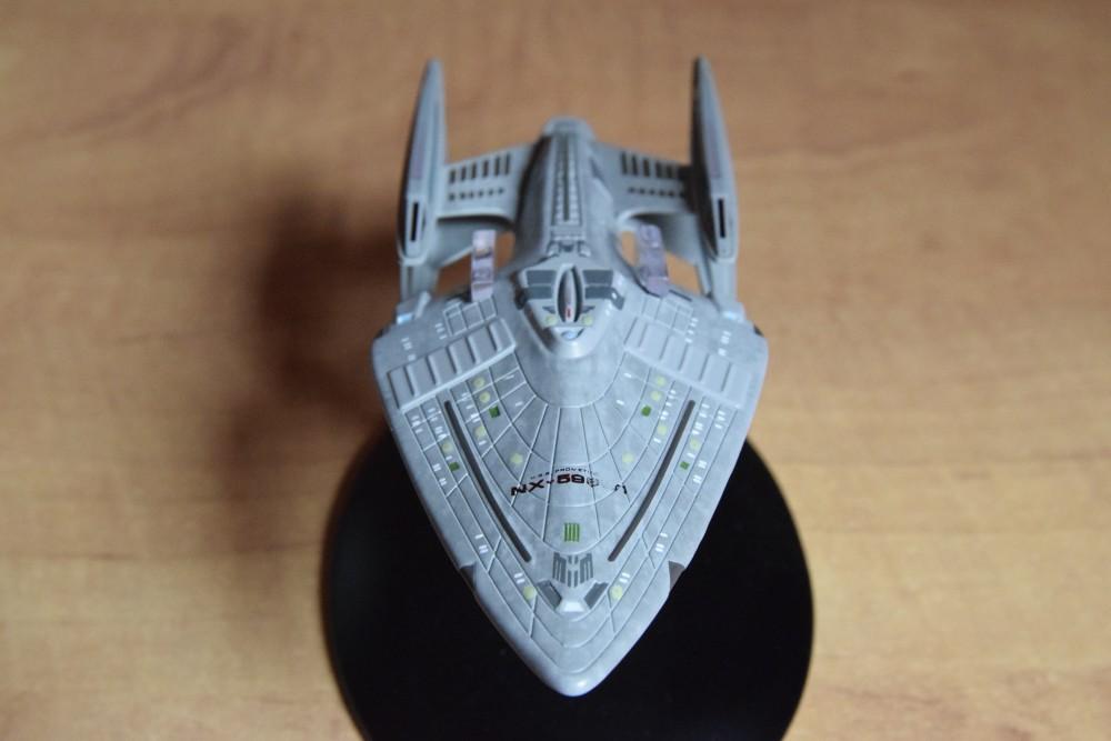USS Prometheus 2
