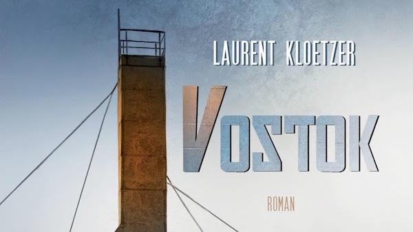Vostok - Kloetzer - une