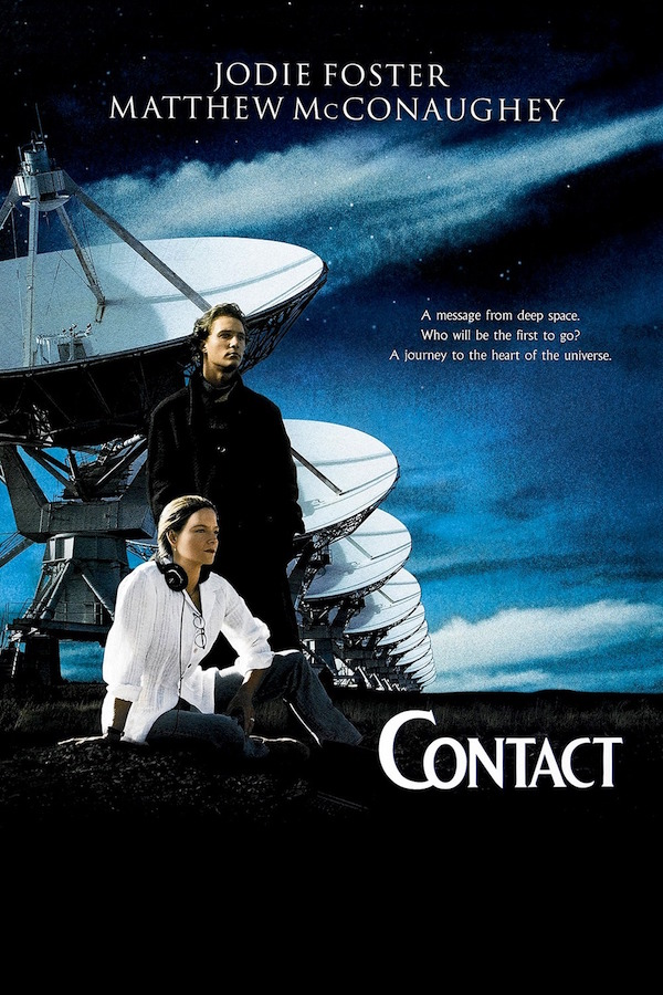 Contact - affiche