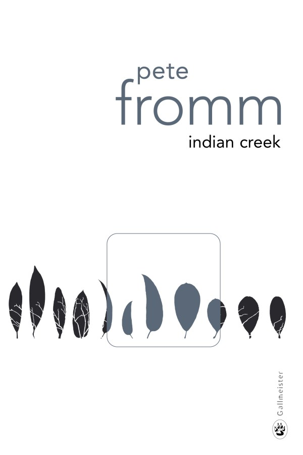 Indian creek - Fromm - couverture