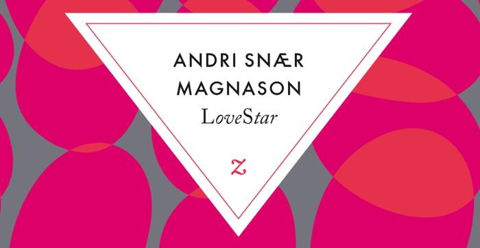 LoveStar - Magnason - une