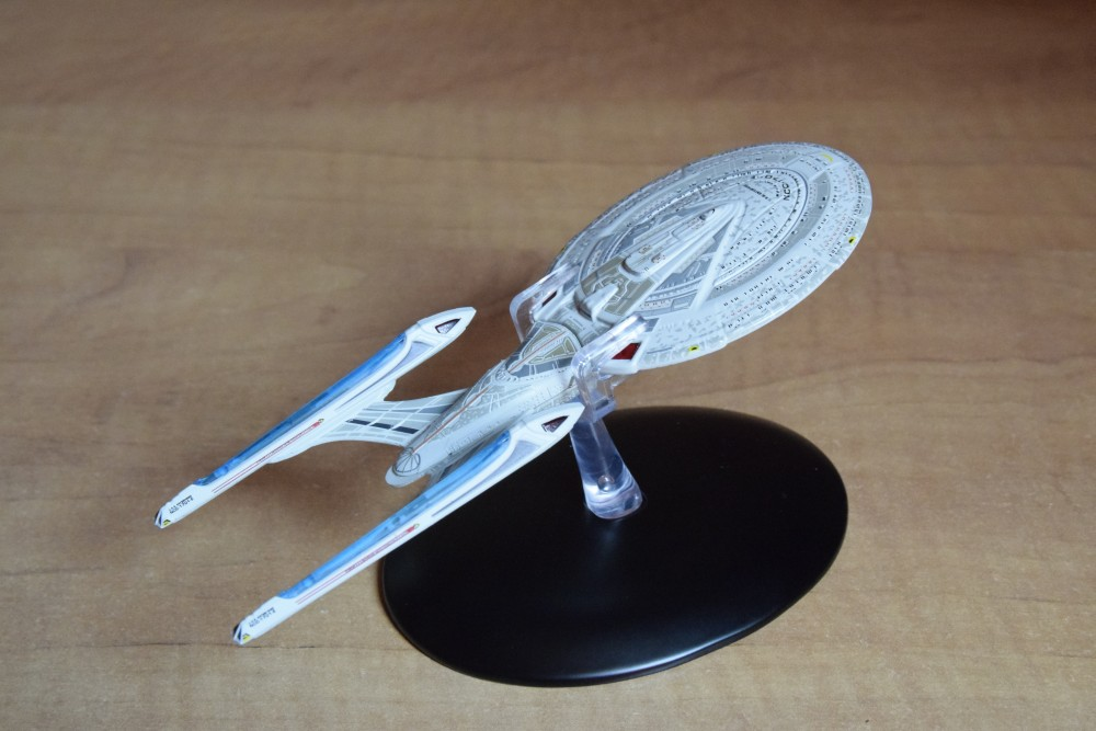 USS Enterprise-E 03