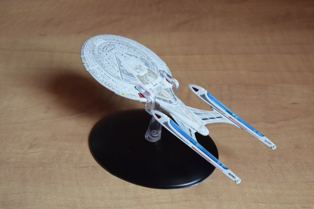 USS Enterprise-E 05