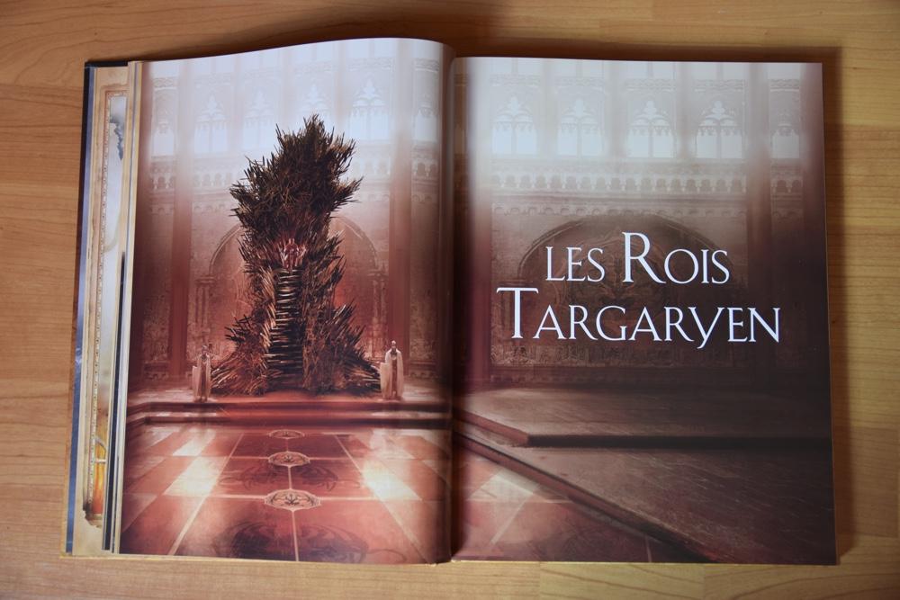 Game of thrones - Les origines de la saga - martin - 02