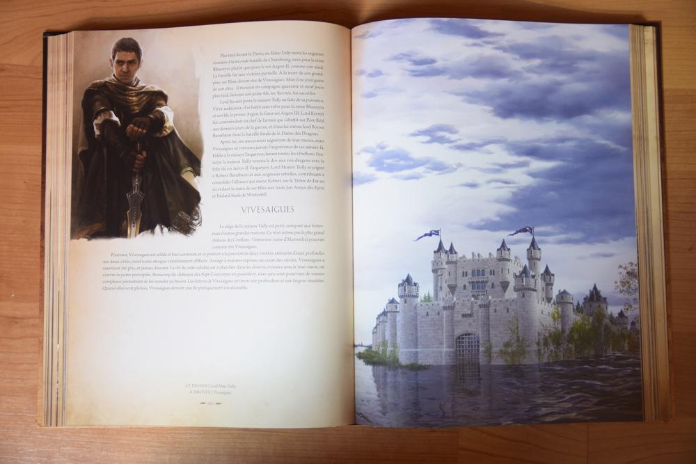 Game of thrones - Les origines de la saga - martin - 03