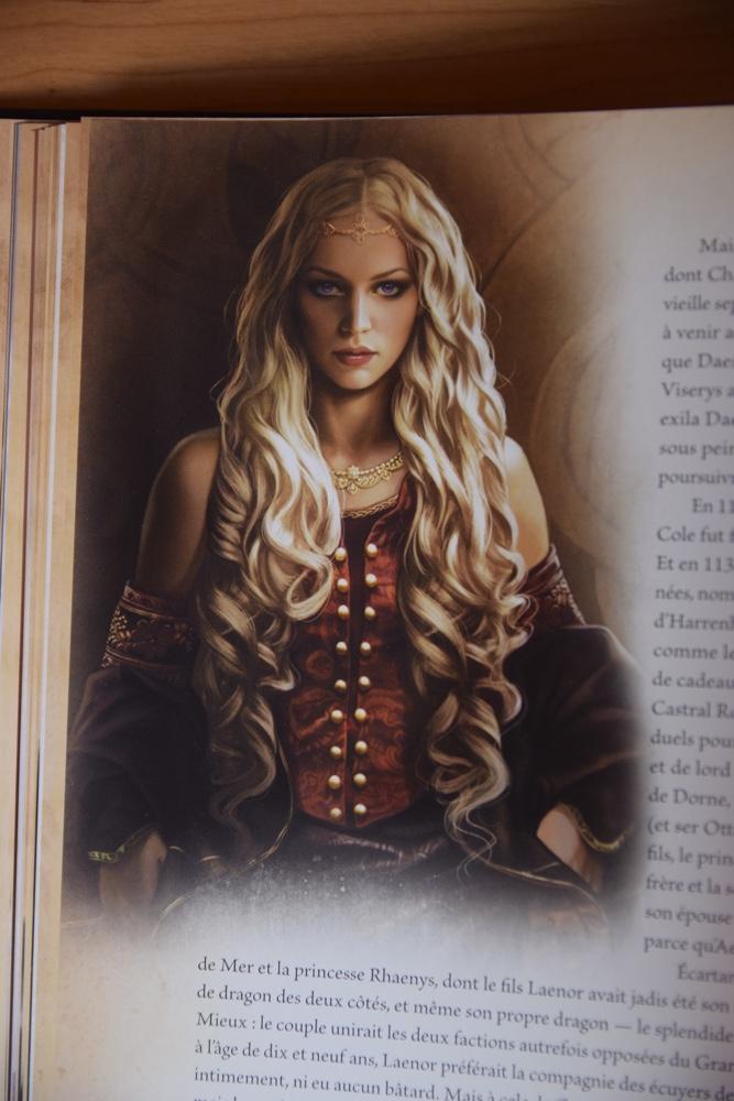 Game of thrones - Les origines de la saga - martin - 05