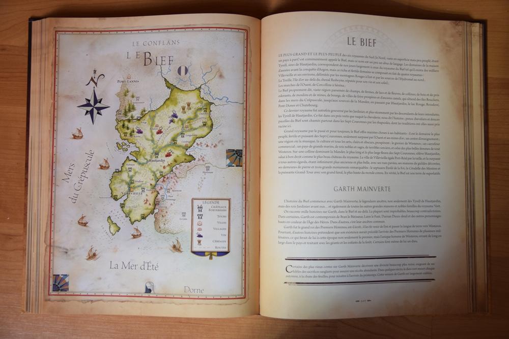 Game of thrones - Les origines de la saga - martin - 07
