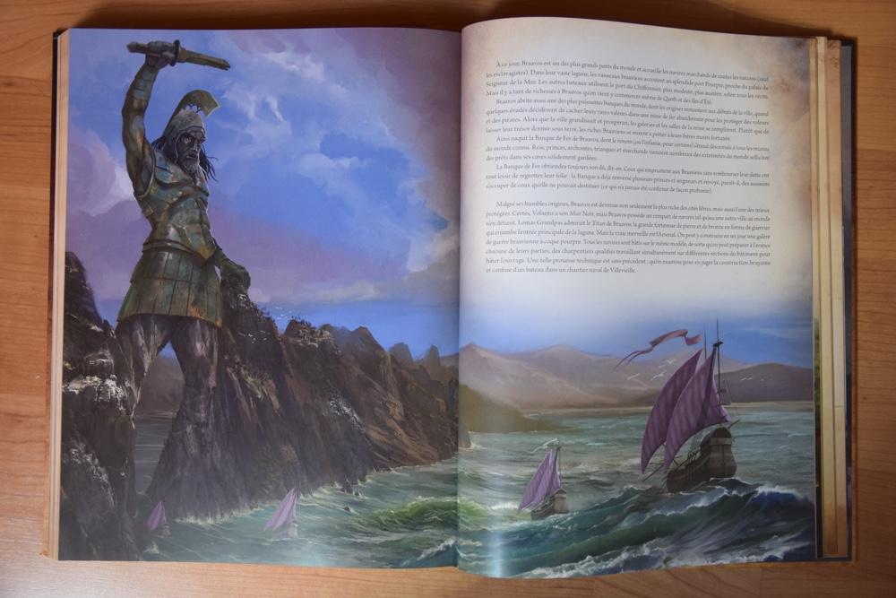Game of thrones - Les origines de la saga - martin - 10