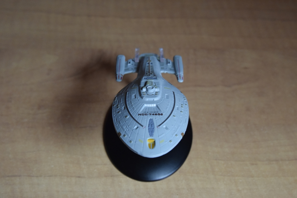 USS Voyager 01