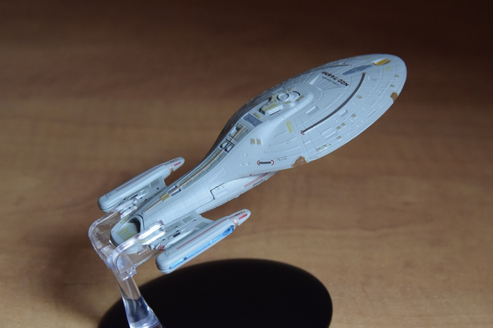 USS Voyager 03