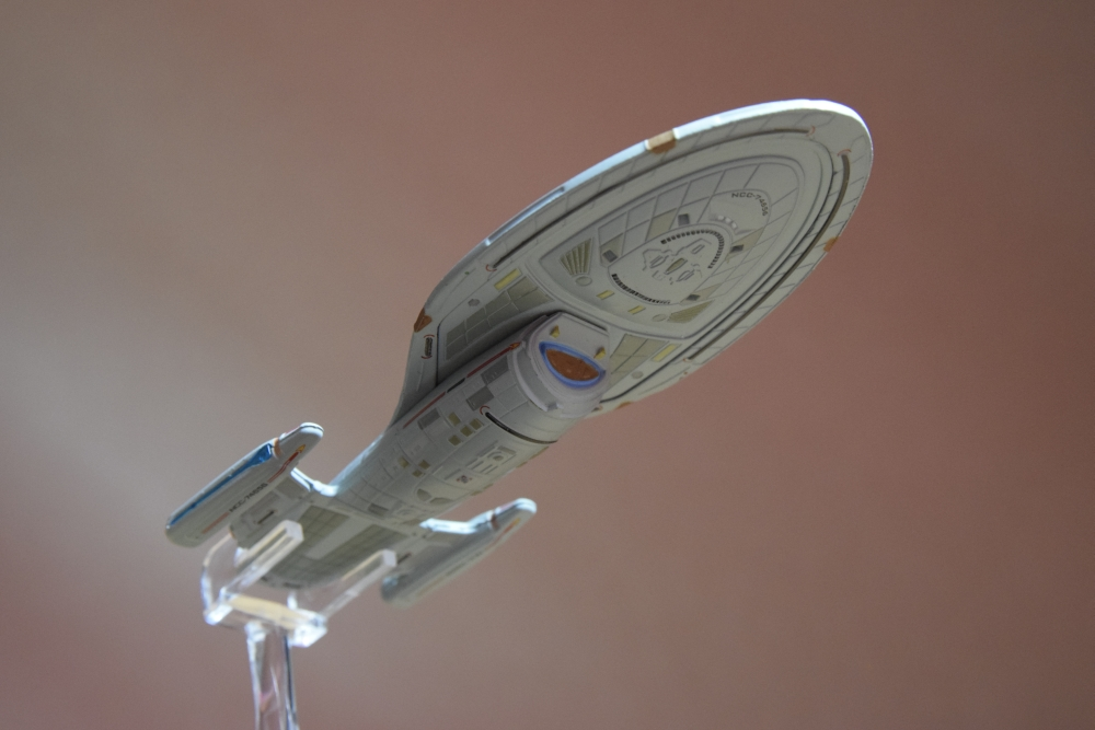 USS Voyager 07