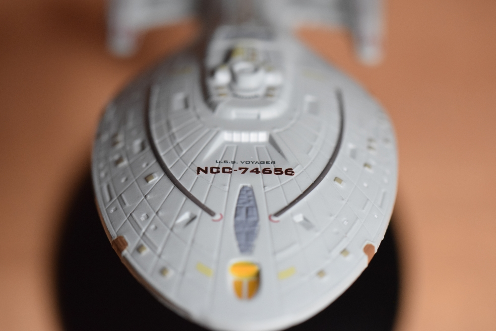 USS Voyager 09