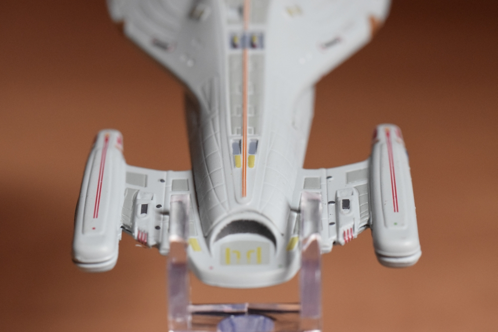 USS Voyager 11