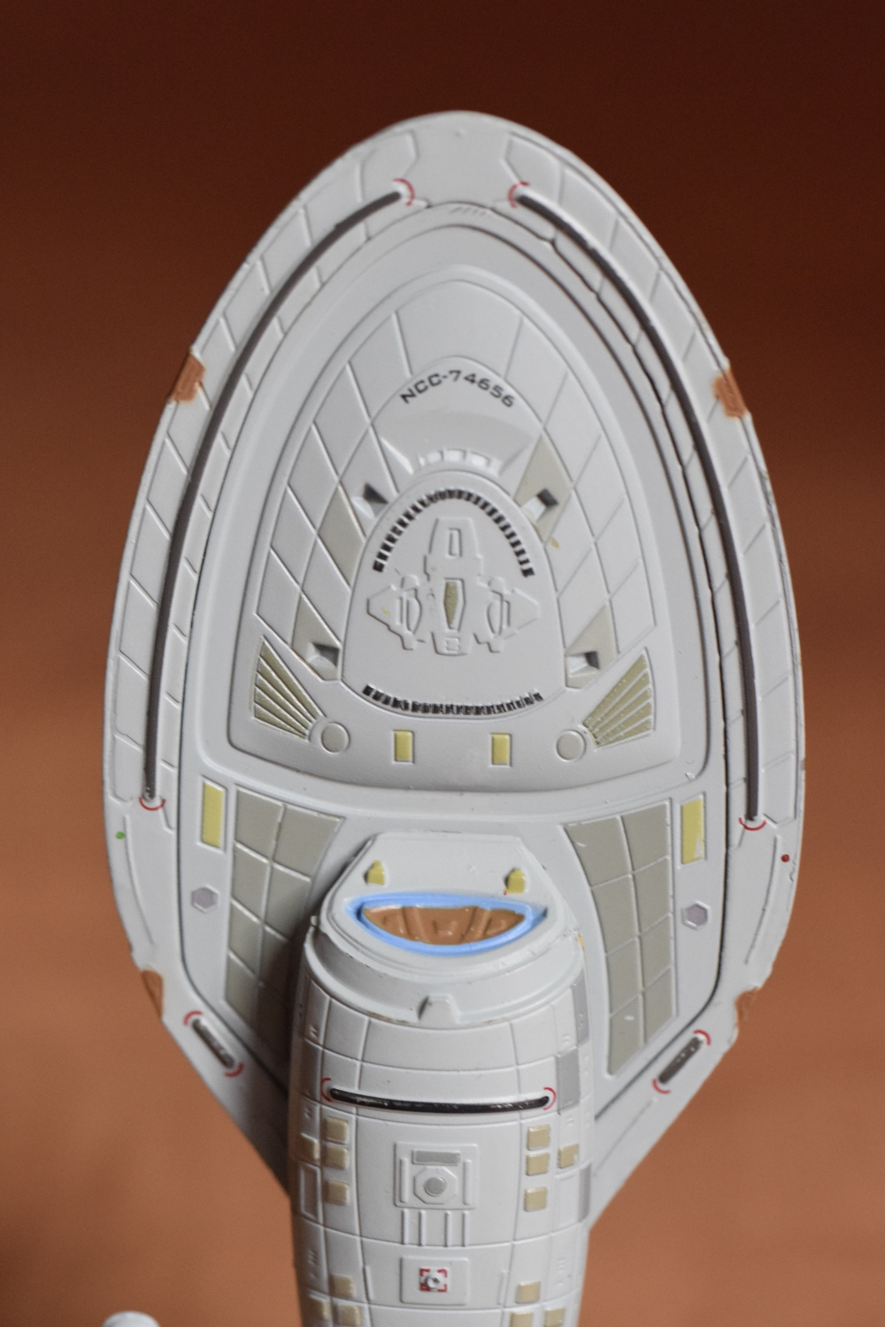 USS Voyager 13