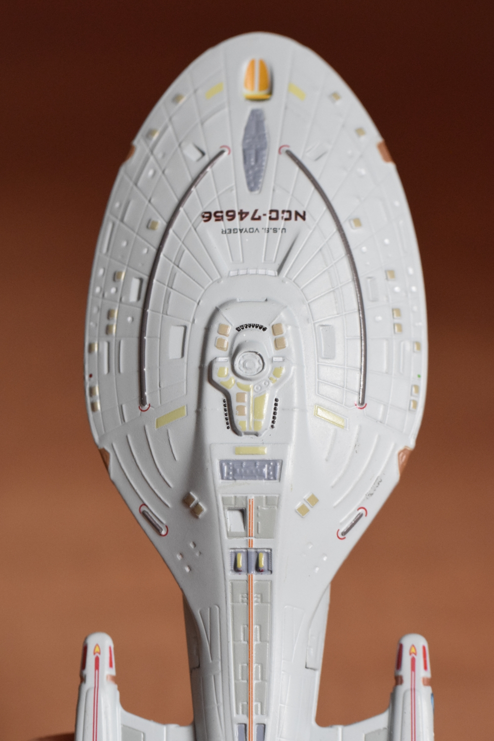 USS Voyager 14
