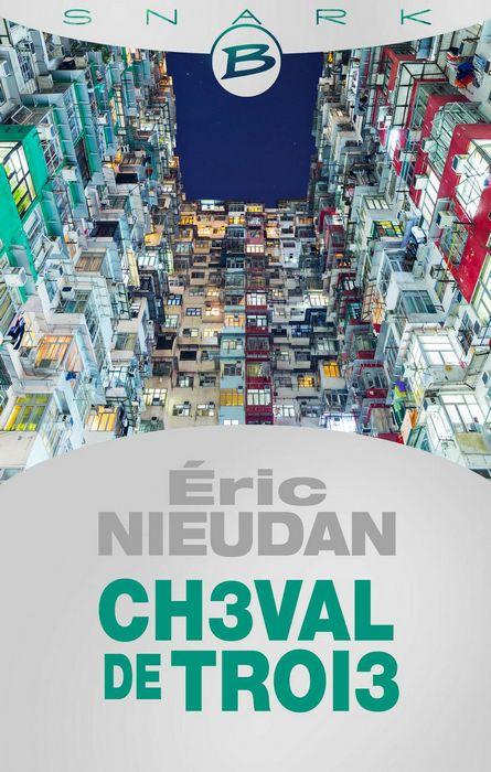 Ch3val de Troi3 - Nieudan - couverture