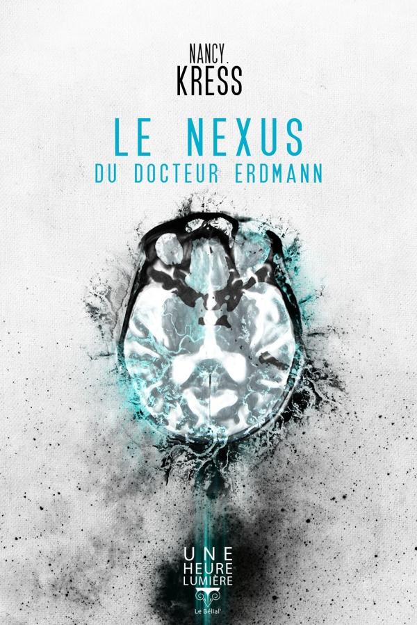 Le nexus du Docteur Erdmann - couverture