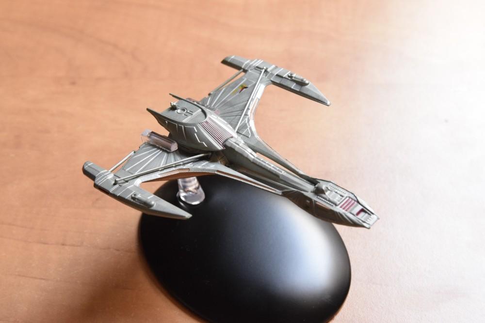 Raptor klingon 01