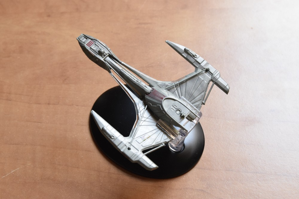 Raptor klingon 02