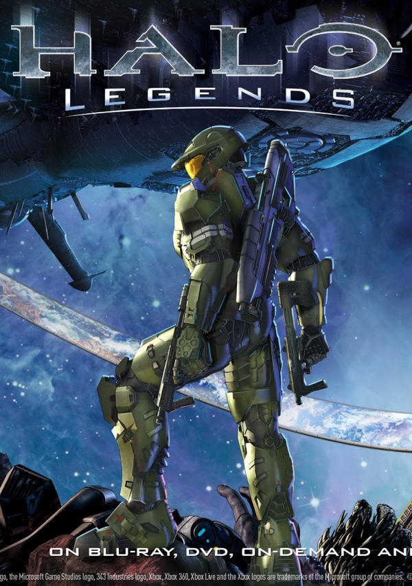 halo-legends-affiche