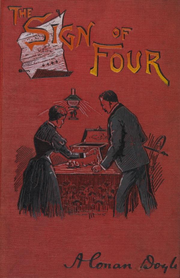 le-signe-des-quatre-conan-doyle-couverture