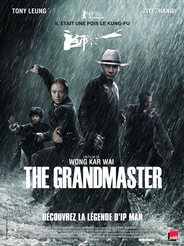 the-grandmaster-affiche