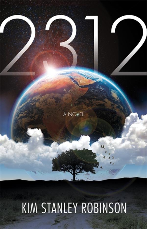 2312 - Ronbinson - couverture