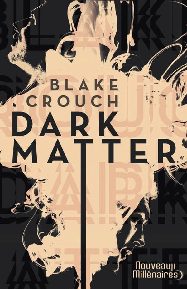 Dark matter - Crouch - couverture