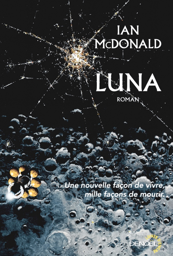 Luna - McDonald - couverture
