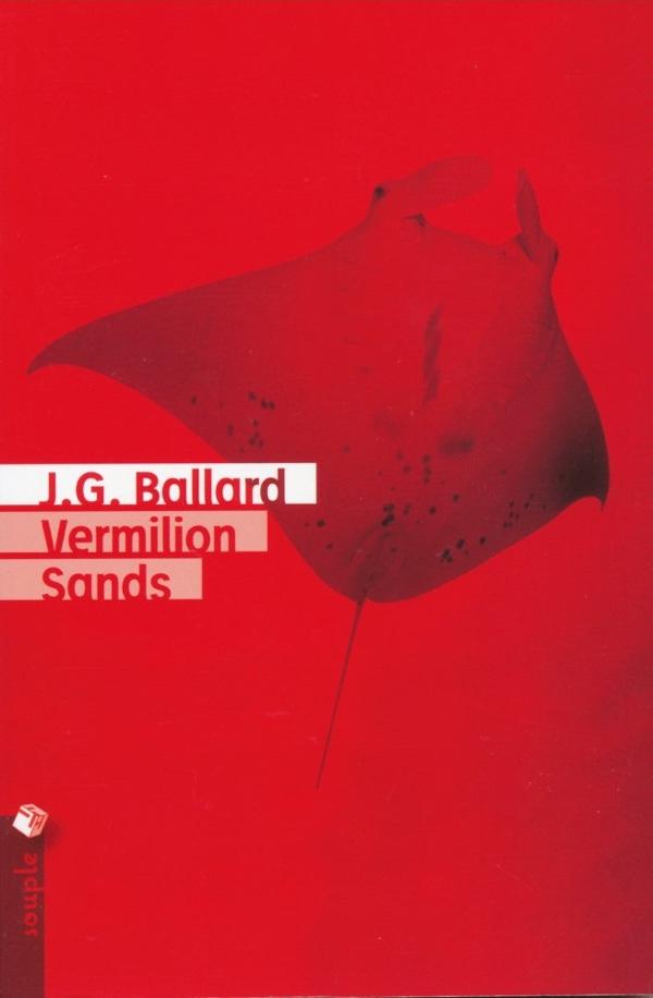 Vermilion Sands - Ballard - couverture